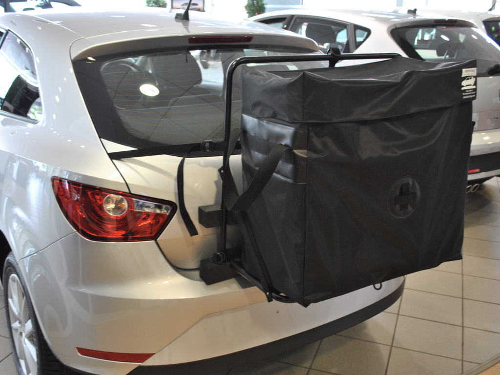 Roof Box For Seat Ibiza Hatch Bag Car Roof Box