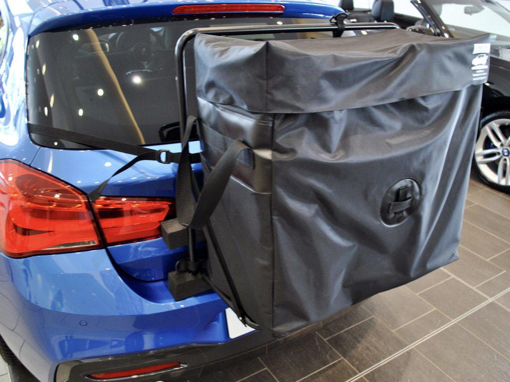 bmw 1 series roof box alternative hatchbag