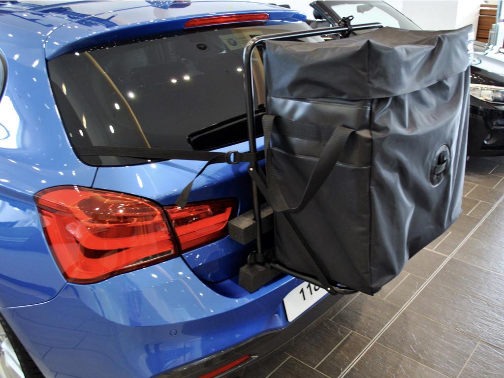 Bmw 1 Series Roof Rack Hatch Bag Car Roof Box