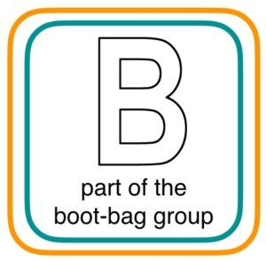 boot-bag group makers of the hatch-bag car roof box