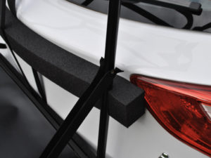 seat leon estate roof box fitting stage 4