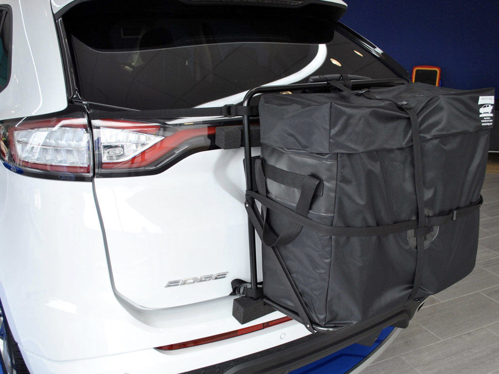 ford roof box