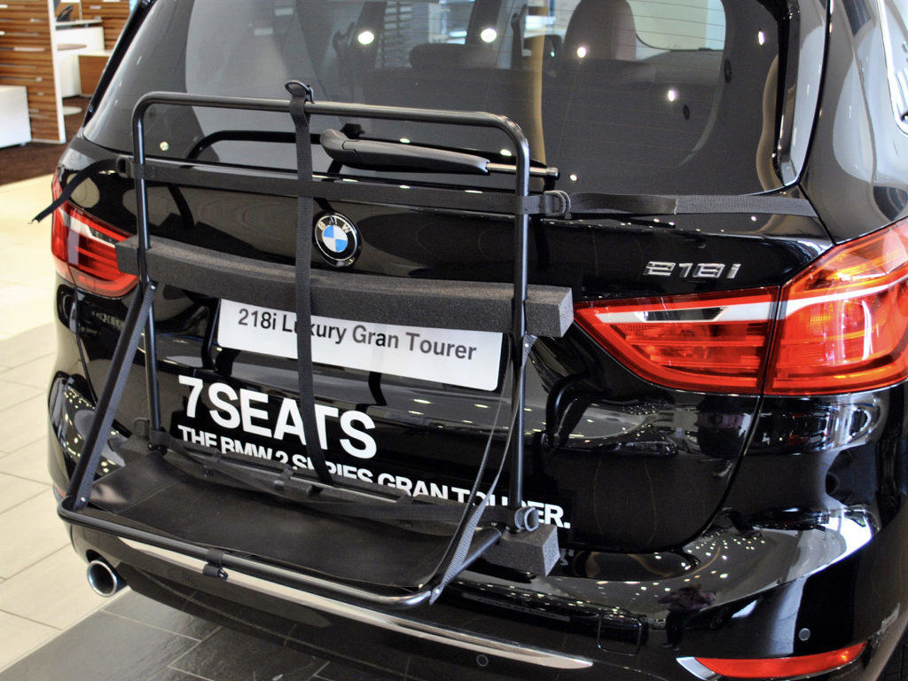 bmw 2 series active tourer roof box