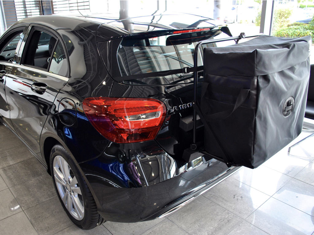 Mercedes Benz A Class Roof Box Hatch Bag Car Roof Box