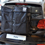vw polo roof box hatchbag