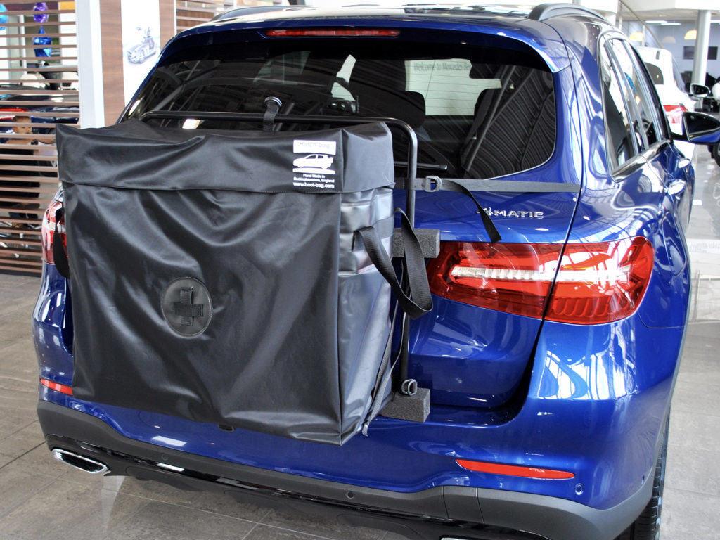 Mercedes GLC Roof Box