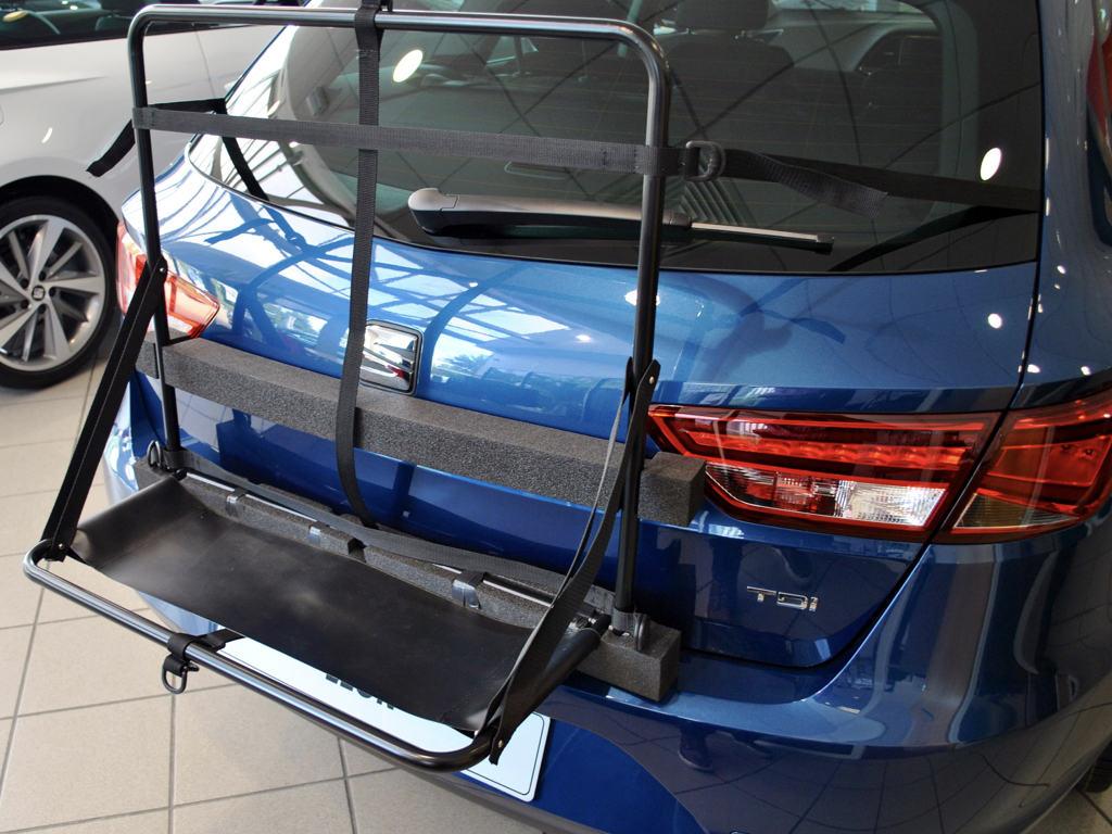 seat-leon-estate-roof-box-frame - Hatch-bag : car roof box